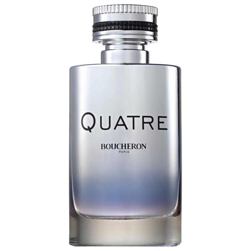 Quatre Intense Boucheron Eau de Toilette - Perfume Masculino 100ml