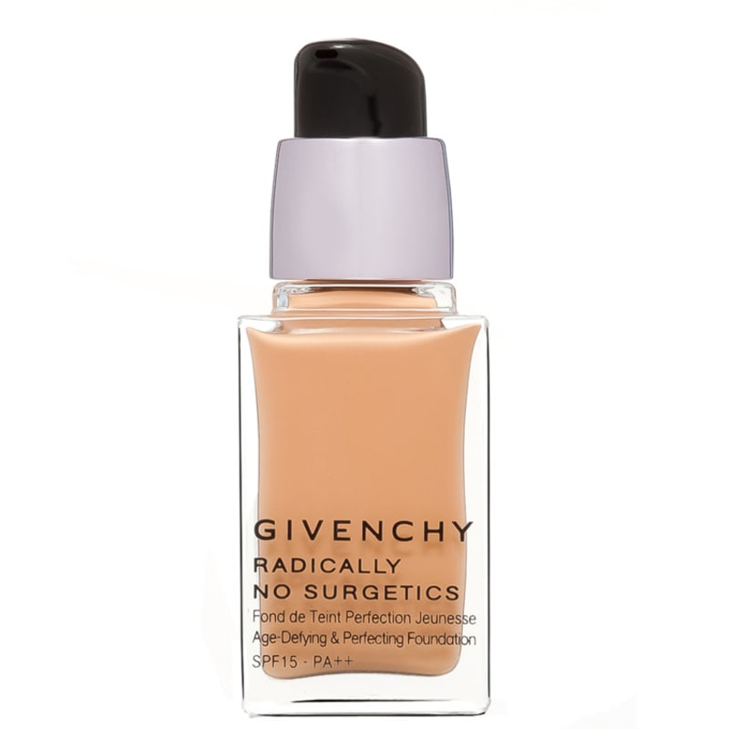 Givenchy Radically No Surgetics Pa++ FPS 15 N7 - Base Líquida 25ml