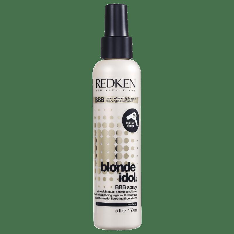 Redken Blonde Idol Bbb Spray - Leave-In 150ml