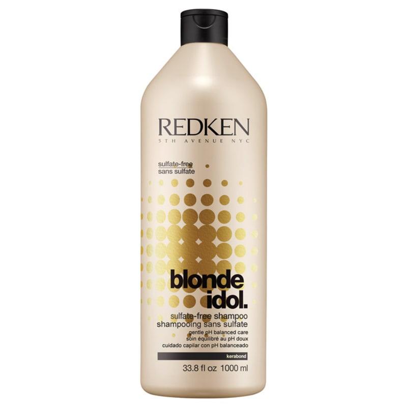 Redken Blonde Idol Sulfate-Free - Shampoo 1000ml