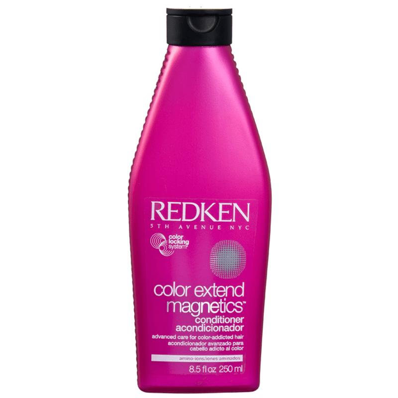 Redken Color Extend Magnetics Conditioner- Condicionador 250ml