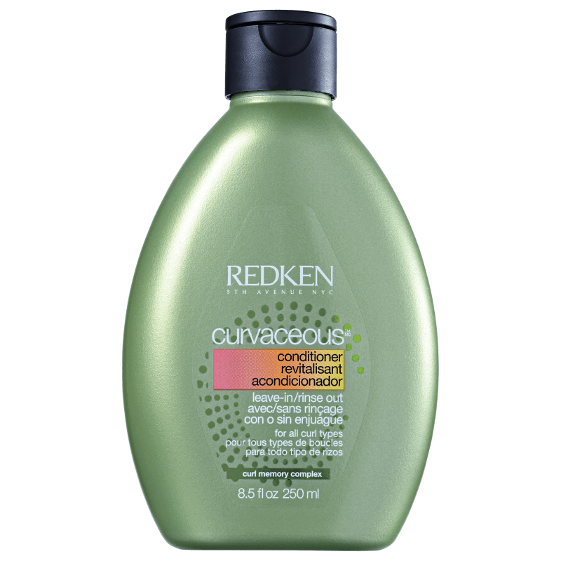 Redken Curvaceous Conditioner - Condicionador 250ml