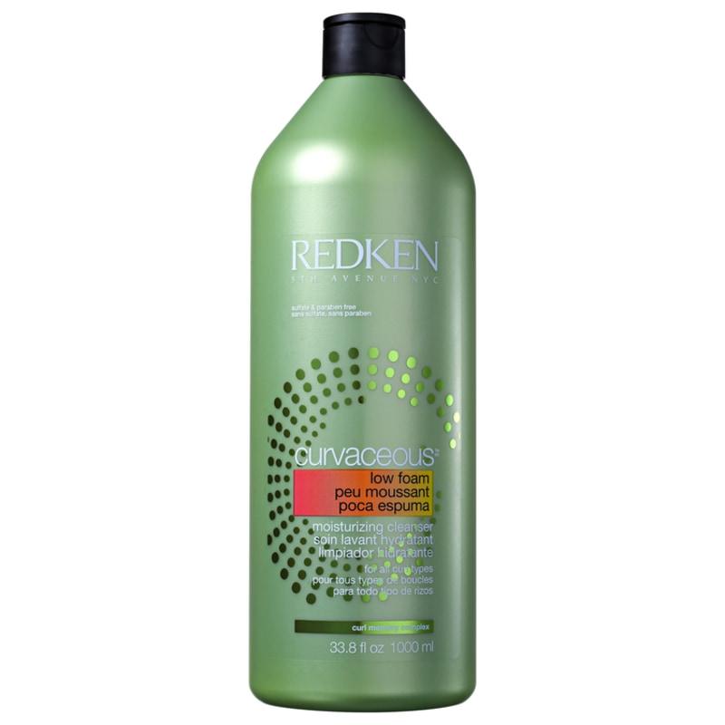 Redken Curvaceous - Shampoo 1000ml