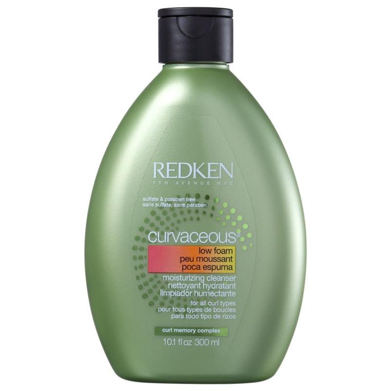 Redken Curvaceous - Shampoo 300ml