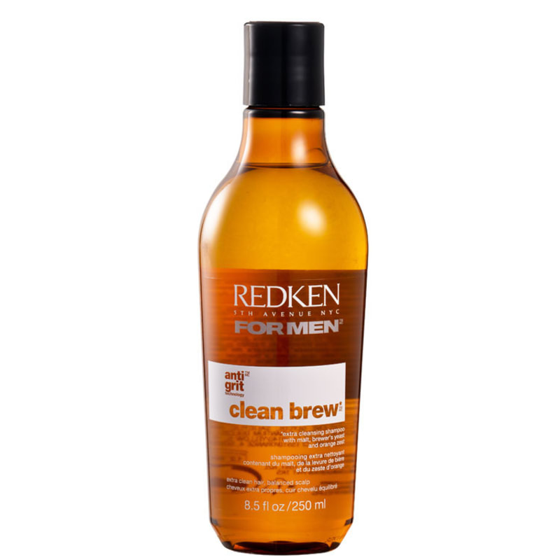 Redken for Men Clean Brew - Shampoo 250ml