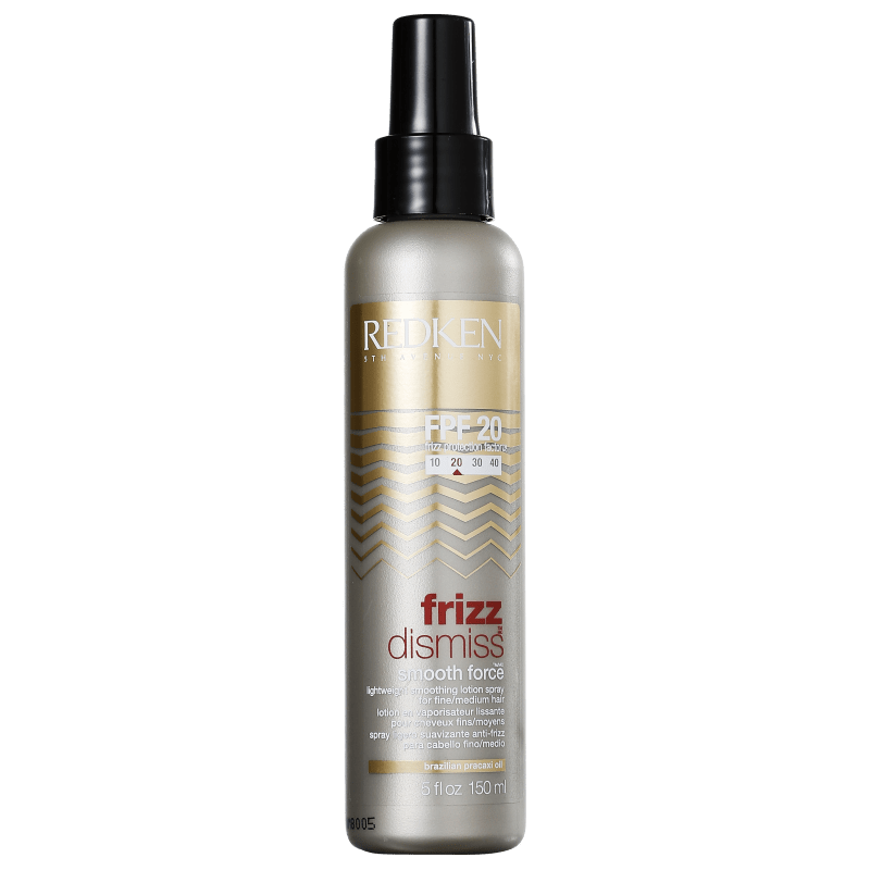Redken Frizz Dismiss Instant Deflate FPF30 - Leave-in Anti-frizz 125ml