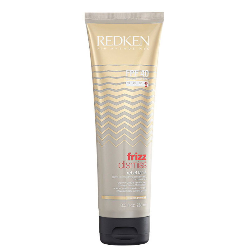 Redken Frizz Dismiss Rebel Tame FPF 40 - Leave-in 250g