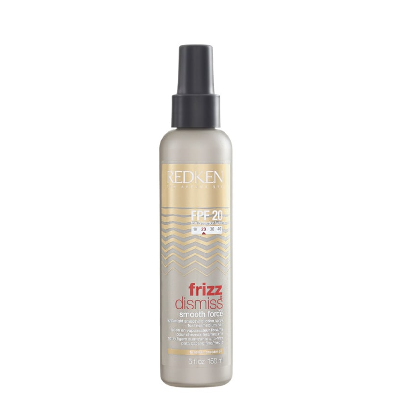 Redken Frizz Dismiss Smooth Force FPF20 - Spray Antifrizz 150ml