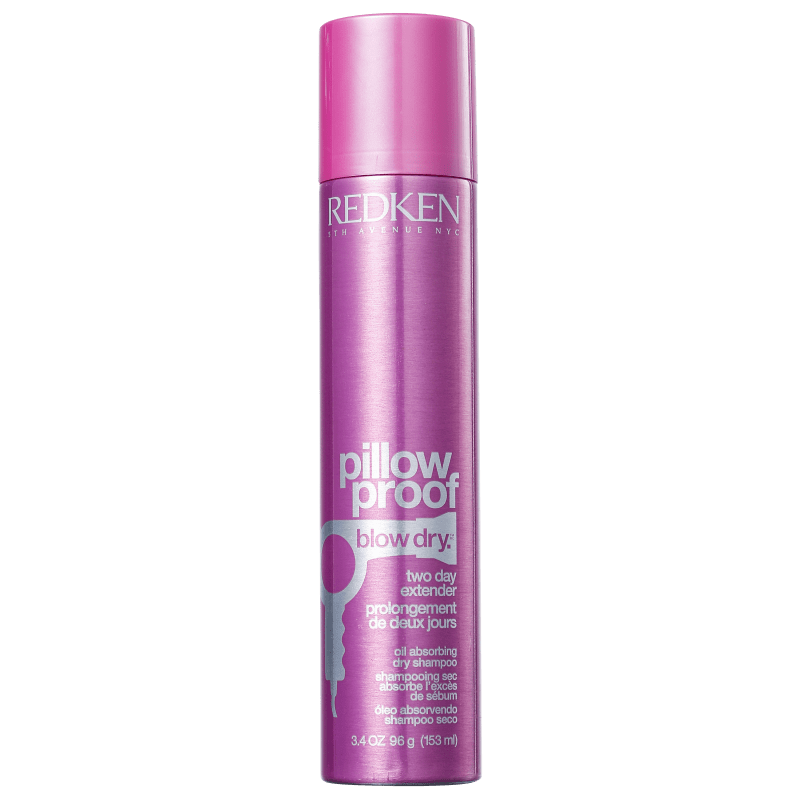 Redken Pillow Proof Blow Dry Two Day Extender - Shampoo a Seco 100ml