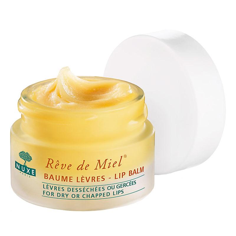Nuxe Rêve De Miel Baume Lèvres Ultra-Nourrissant - Hidratante Labial 15g