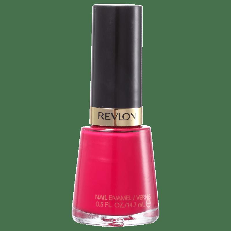 Revlon Cherries In The Snow - Esmalte Cremoso 14,7ml