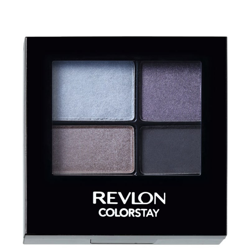 Revlon ColorStay 16 Hours Siren - Paleta de Sombras 4,8g