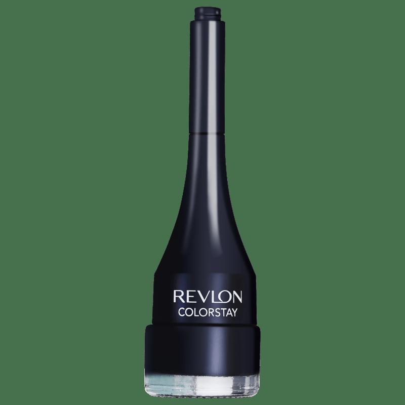 Revlon ColorStay Black - Delineador em Gel