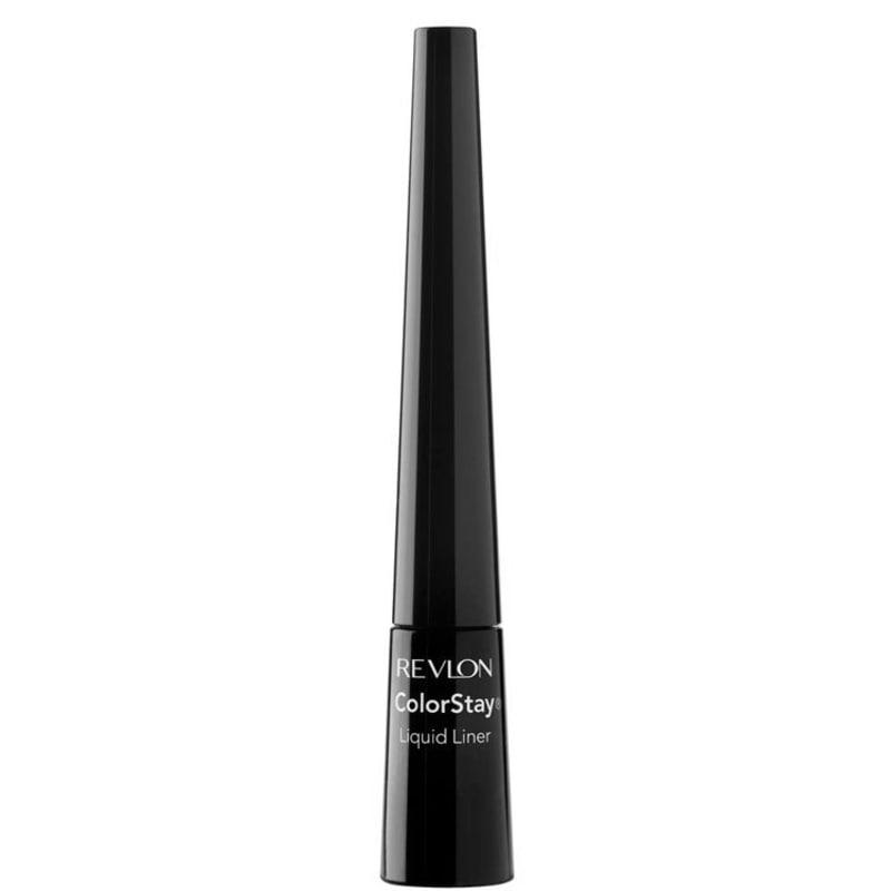 Revlon ColorStay Black - Delineador Líquido 2,5g