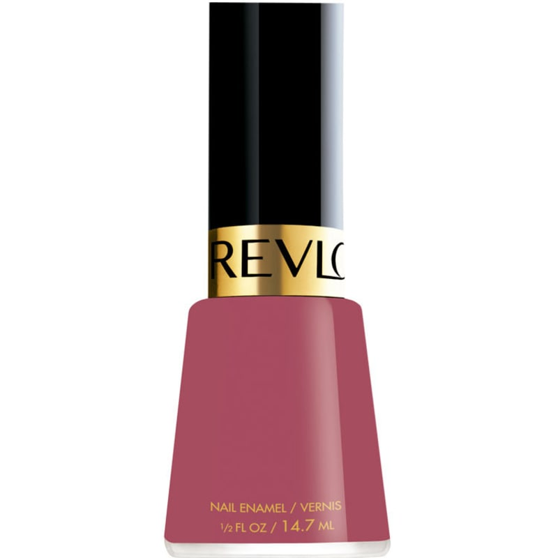 Revlon Plum Seduction - Esmalte Cremoso 14,7ml