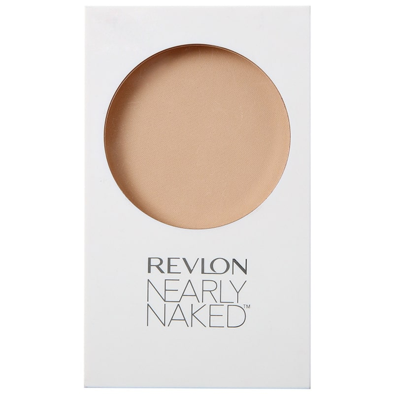 Revlon Nearly Naked Light - Pó Compacto 8g