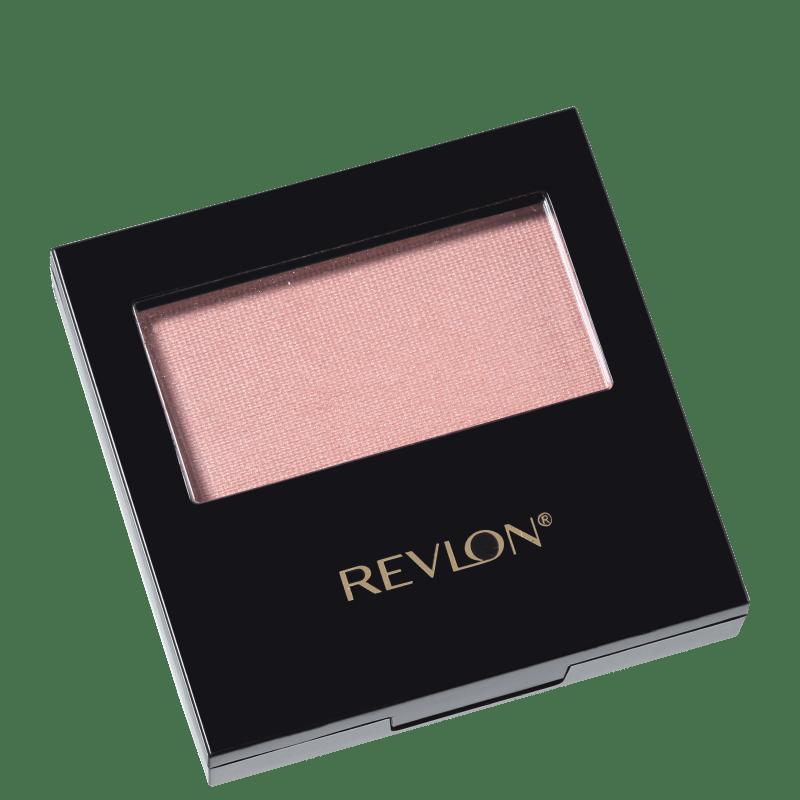 Revlon Powder Nauty Nude - Blush Natural 5g