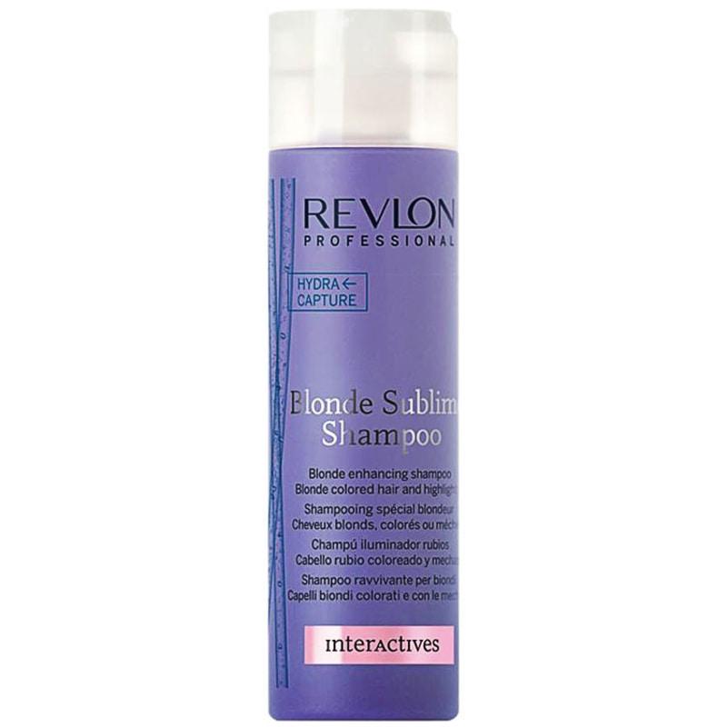 Revlon Professional Color Sublime Blonde - Shampoo 250ml