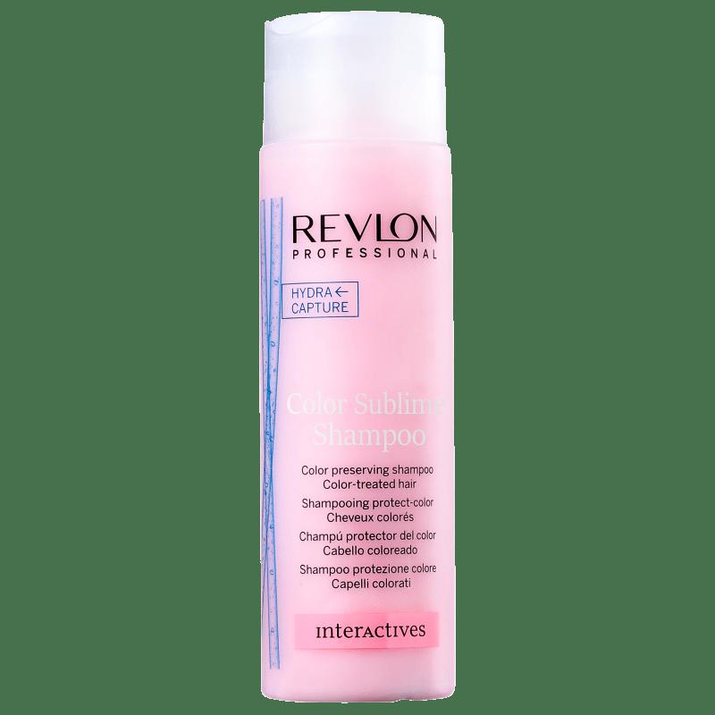 Revlon Professional Color Sublime - Shampoo 250ml