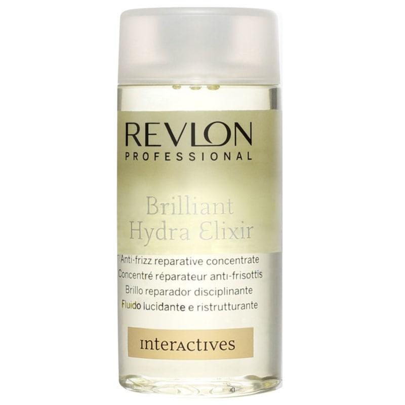 Revlon Professional Hydra Rescue Brilliant Hydra Elixir - Serum 125ml