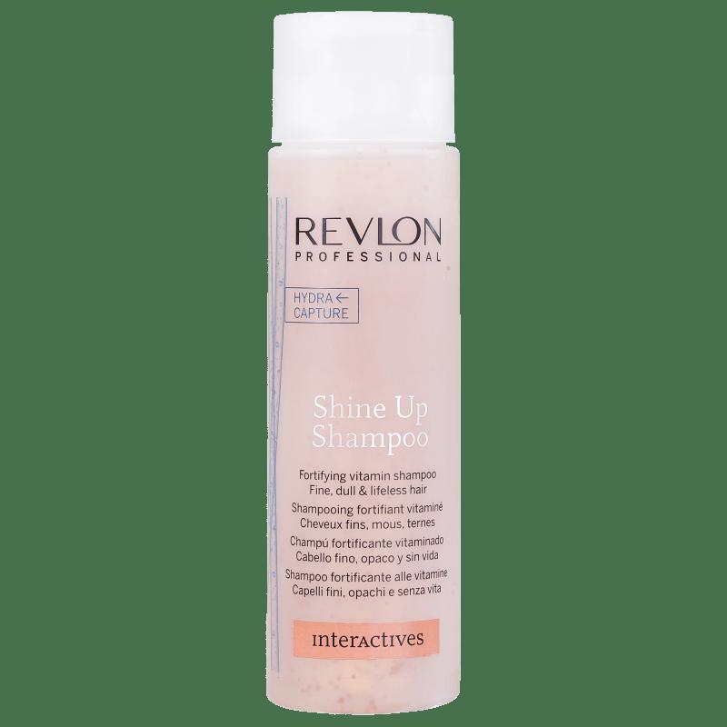 Revlon Professional Shine Up - Shampoo 250ml