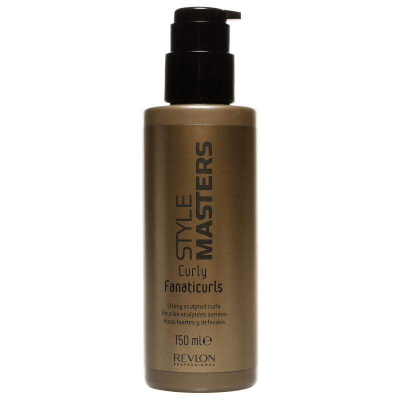 Revlon Professional Style Masters Curly Fanaticurls - Ativador de Cachos 150ml