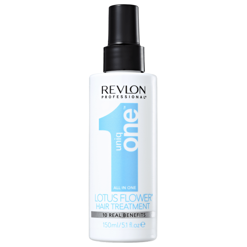 Revlon Professional Uniq One All In One Lotus Hair Treatment - Leave-in 150ml