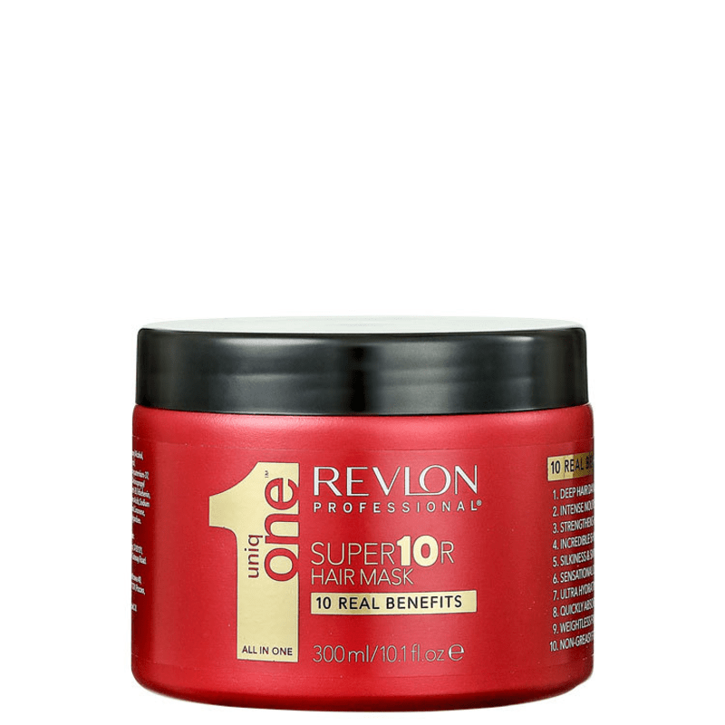 Revlon Professional Uniq One All In One Supermask - Máscara de Tratamento 300ml