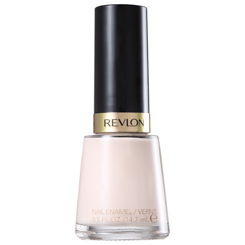 Esmalte Revlon Sheer Pink Cremoso | Beleza na Web