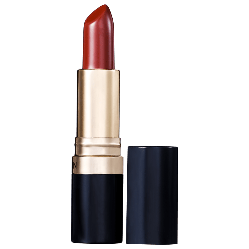 Revlon Super Lustrous 325 Toast of New York - Batom Cremoso 4,2g