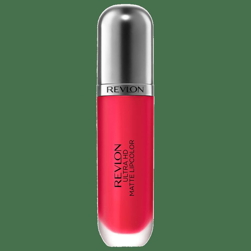 Revlon Ultra HD Love - Batom Líquido Matte 5,9ml