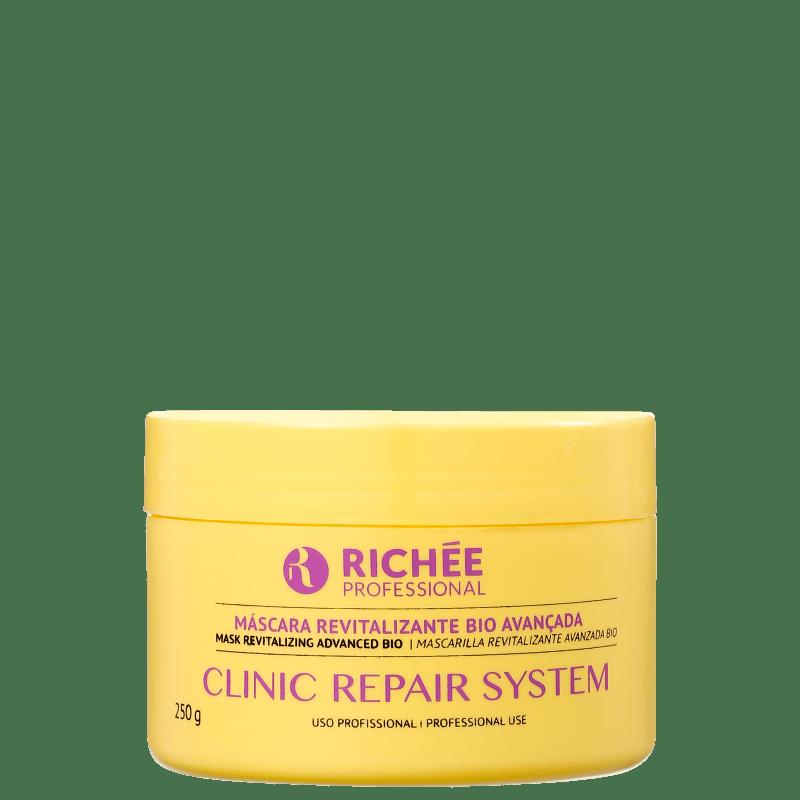 Richée Professional Clinic Repair System - Máscara Capilar 250g