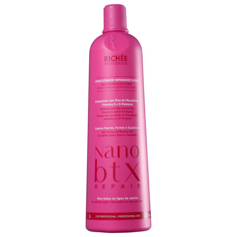 Richée Professional Nano Botox Repair - Condicionador 1000ml