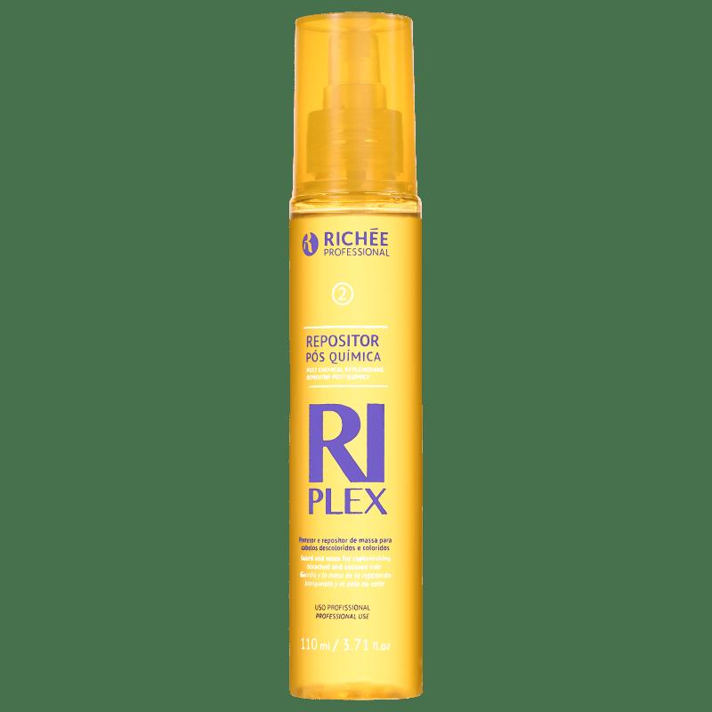 Richée Professional RiPlex 2 - Repositor Pós-Química 100ml
