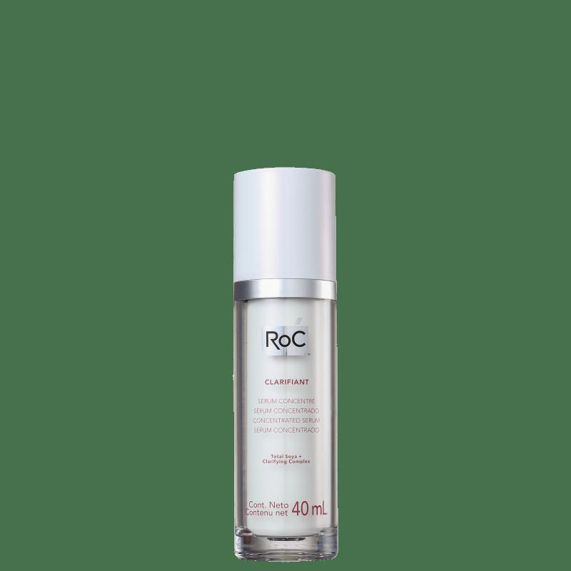 RoC Clarifiant Concentrado - Sérum Clareador de Manchas 40ml