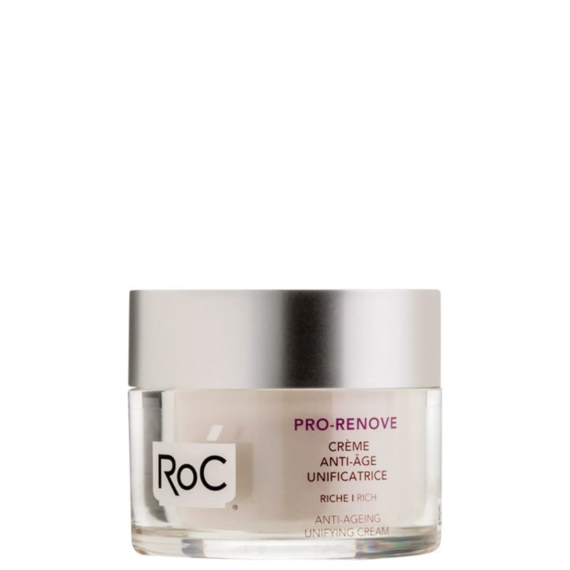 Creme Antiidade RoC Pro-Renove Unifying Rich