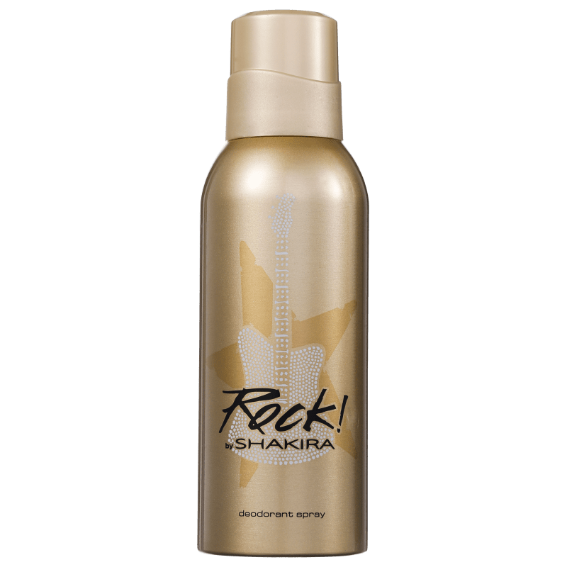 Rock! By Shakira - Desodorante Feminino 150ml