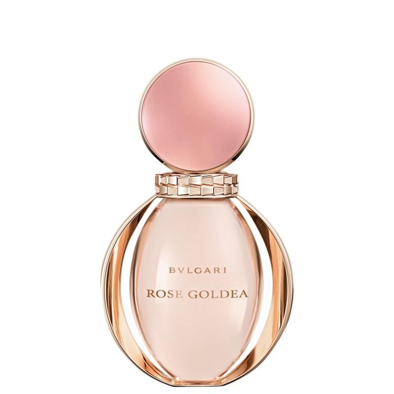 Rose Goldea Bvlgari Eau de Parfum - Perfume Feminino 50ml