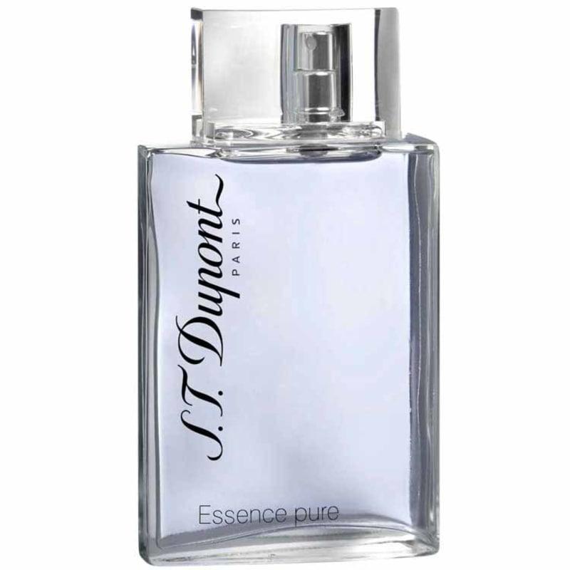 Essence Pure Homme S. T. Dupont Eau de Toilette - Perfume Masculino 100ml