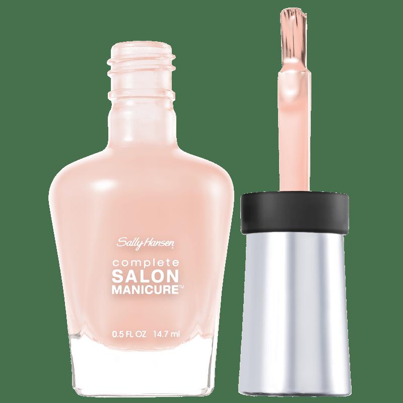 Sally Hansen Complete Salon Manicure 151 Sweet Talker - Esmalte Cremoso 14,7ml