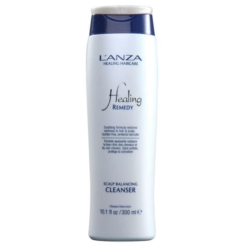 L'Anza Healing Scalp Balancing Cleanser - Shampoo 300ml