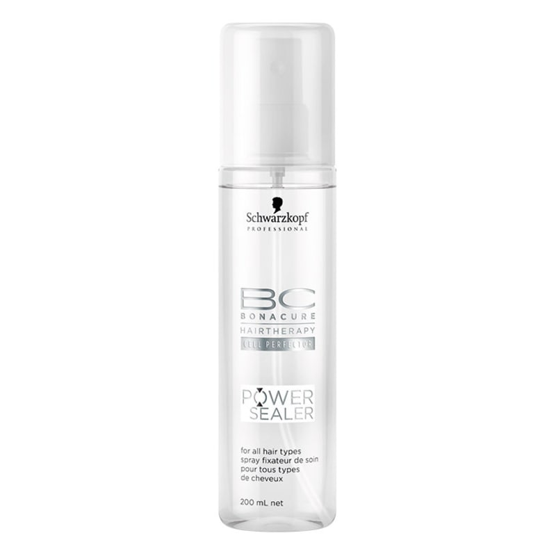 Schwarzkopf Professional BC Bonacure Power Sealer - Spray Selador 200ml