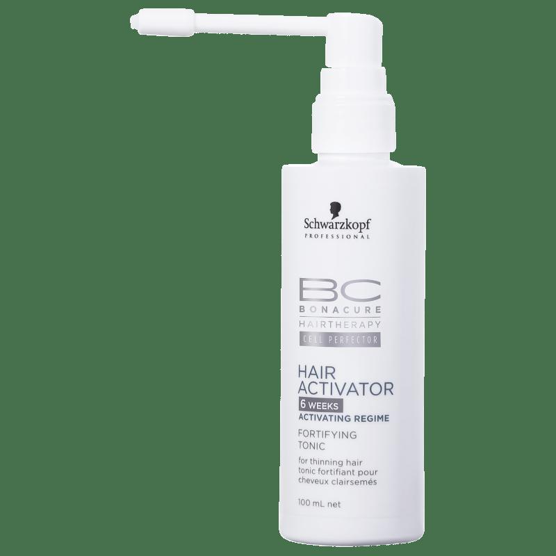 Schwarzkopf Professional BC Bonacure Hair Activator Fortifying Tonic - Tônico 100ml