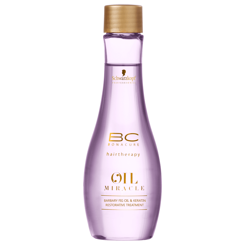 Schwarzkopf Professional BC Bonacure Oil Miracle Barbary Fig - Óleo Capilar 100ml