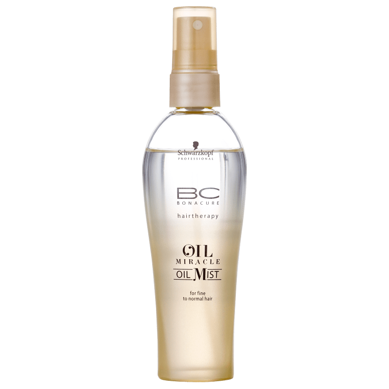 Schwarzkopf Professional BC Bonacure Oil Miracle Fine Hair - Spray de Brilho 100ml