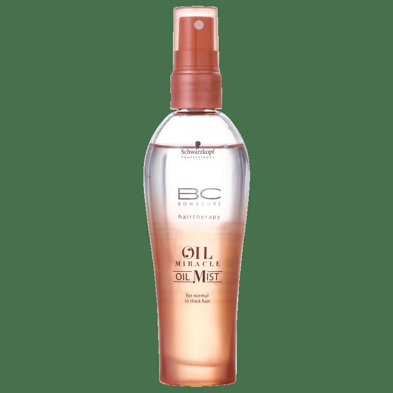 Schwarzkopf Professional BC Bonacure Oil Miracle Thick Hair - Spray de Brilho 100ml