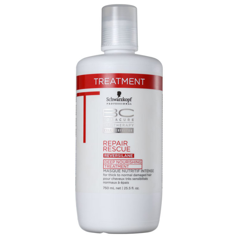 Schwarzkopf Professional BC Bonacure Repair Rescue - Máscara 750ml