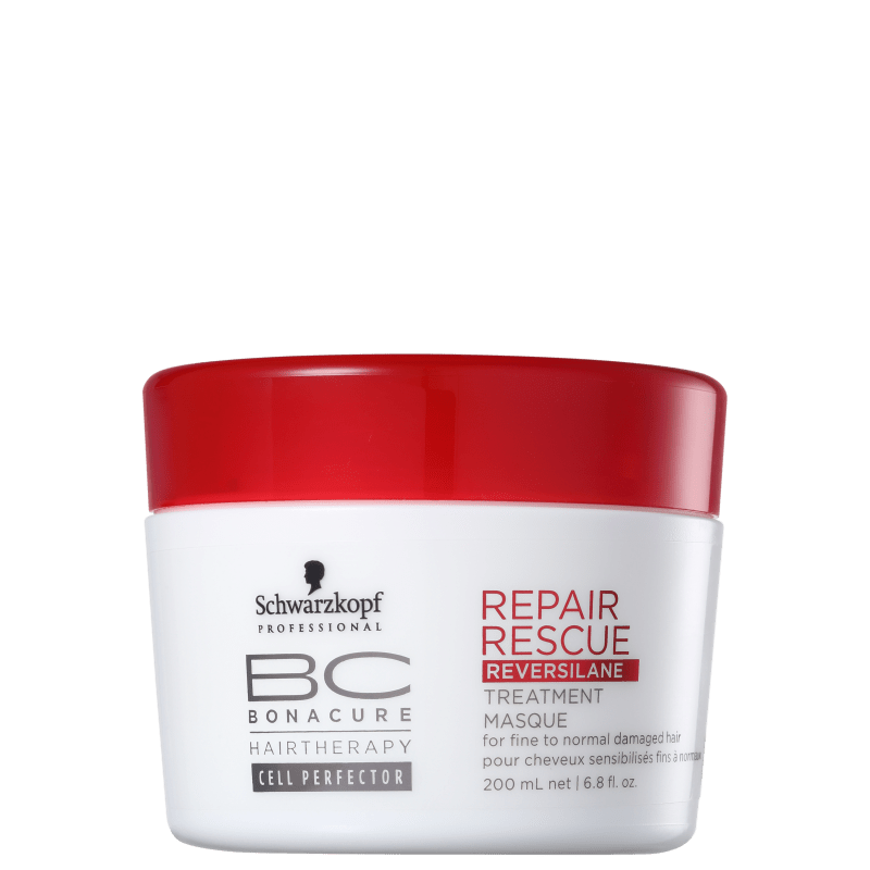 Schwarzkopf Professional BC Bonacure Repair Rescue Reversilane - Máscara 200ml