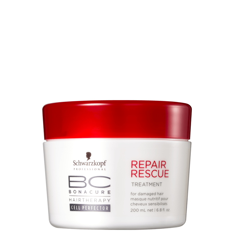Schwarzkopf Professional BC Bonacure Repair Rescue Treatment - Máscara 200ml