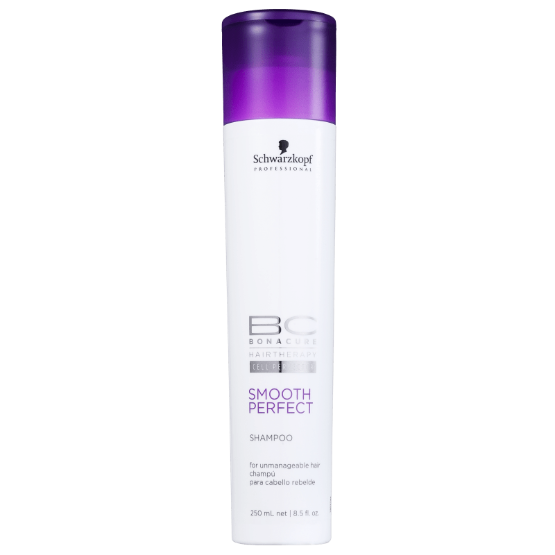Schwarzkopf Professional BC Bonacure Smooth Perfect - Shampoo 250ml